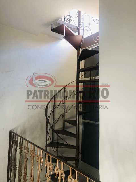 IMG-0803 - Casa Duplex na Penha - PACV30055 - 20