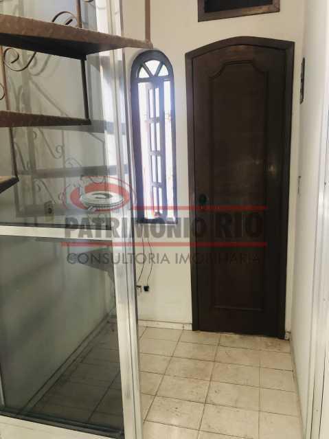 IMG-08041 - Casa Duplex na Penha - PACV30055 - 16