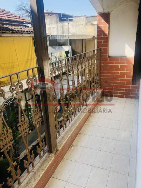 IMG-0838 - Casa Duplex na Penha - PACV30055 - 17