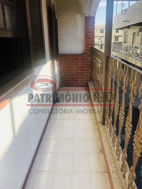 IMG-0839 - Casa Duplex na Penha - PACV30055 - 18