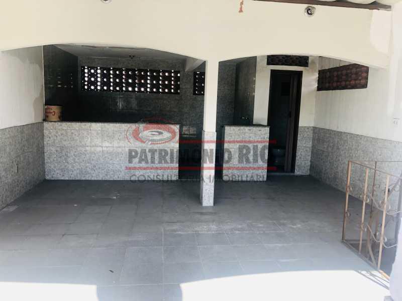 IMG-08141 - Casa Duplex na Penha - PACV30055 - 21