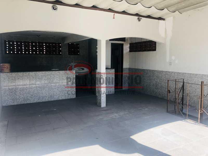 IMG-08151 - Casa Duplex na Penha - PACV30055 - 22