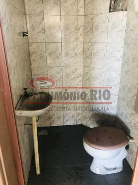 IMG-08081 - Casa Duplex na Penha - PACV30055 - 23