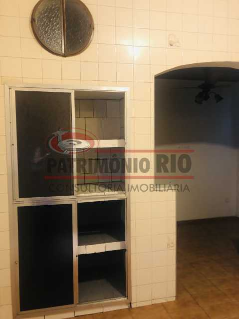 IMG-0820 - Casa Duplex na Penha - PACV30055 - 8