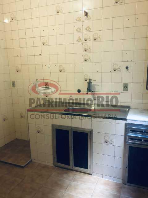 IMG-0821 - Casa Duplex na Penha - PACV30055 - 7