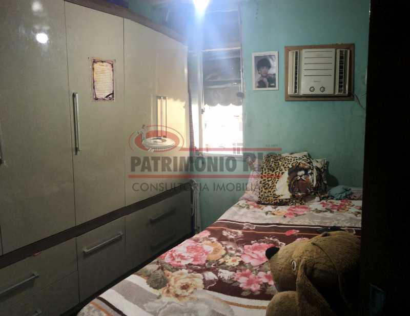 IMG-5812 - Apto de um quarto em Brás de Pina - PAAP10512 - 11