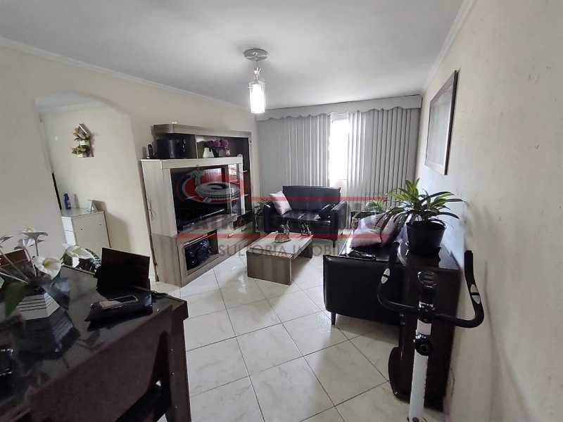 02. - Lindo Apartamento 2 quartos com vaga - Financia! - PAAP24515 - 3