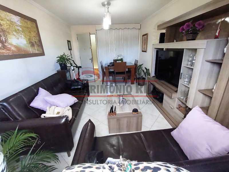 03. - Lindo Apartamento 2 quartos com vaga - Financia! - PAAP24515 - 4