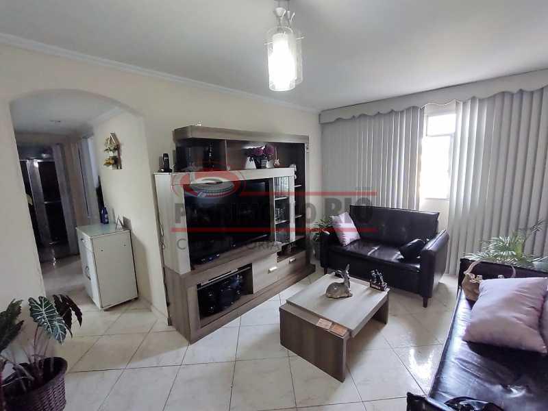 05. - Lindo Apartamento 2 quartos com vaga - Financia! - PAAP24515 - 6