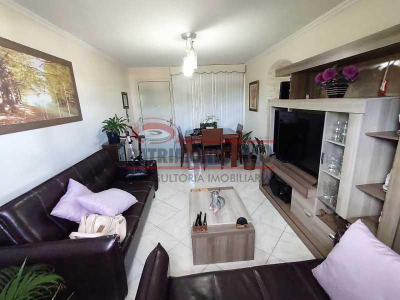 06. - Lindo Apartamento 2 quartos com vaga - Financia! - PAAP24515 - 7