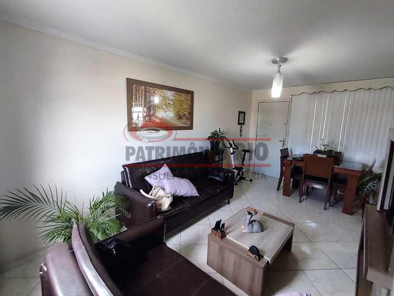 07. - Lindo Apartamento 2 quartos com vaga - Financia! - PAAP24515 - 8
