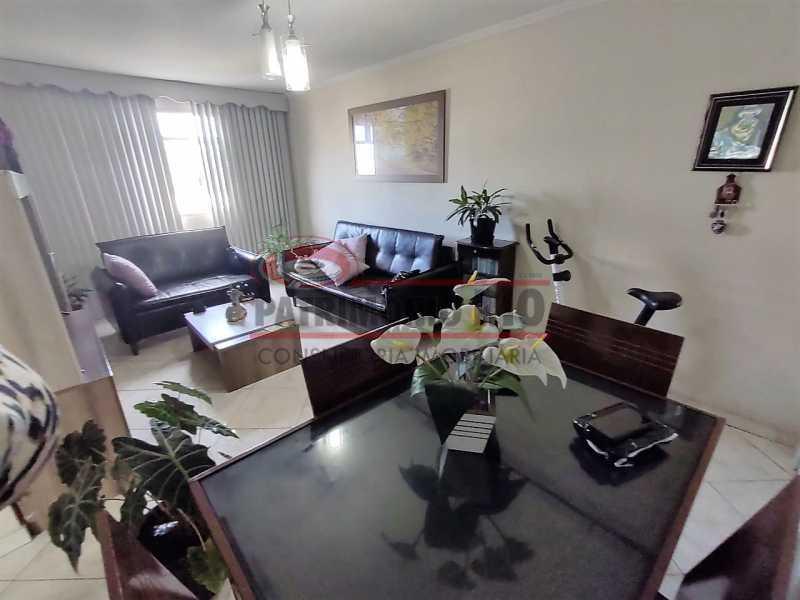 08. - Lindo Apartamento 2 quartos com vaga - Financia! - PAAP24515 - 9