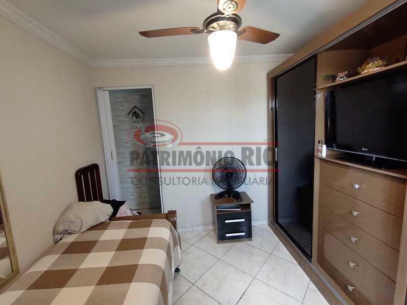 09. - Lindo Apartamento 2 quartos com vaga - Financia! - PAAP24515 - 10
