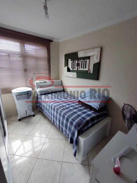 11. - Lindo Apartamento 2 quartos com vaga - Financia! - PAAP24515 - 12