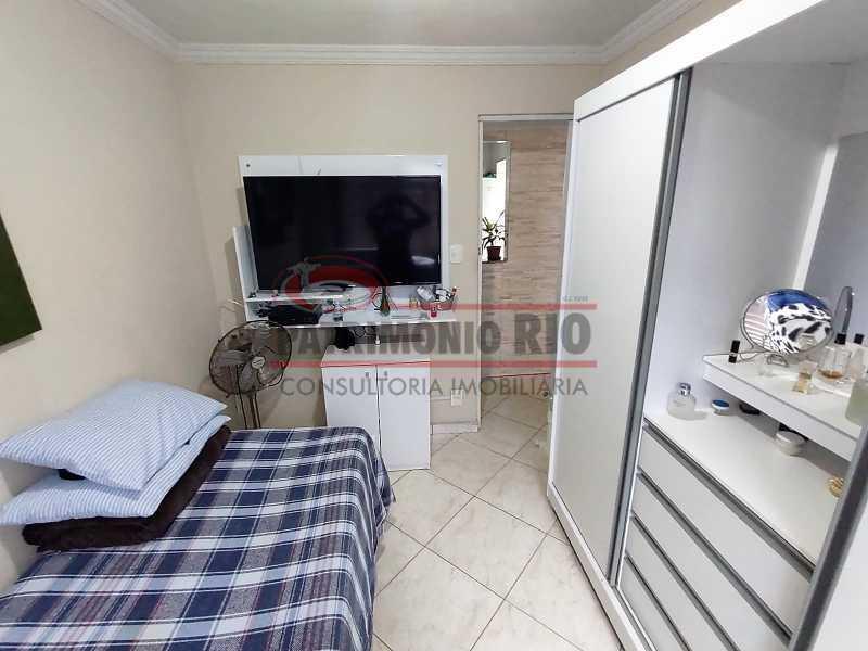 13. - Lindo Apartamento 2 quartos com vaga - Financia! - PAAP24515 - 13