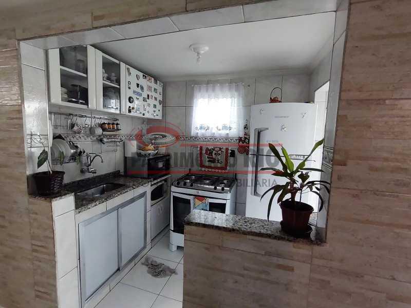 14. - Lindo Apartamento 2 quartos com vaga - Financia! - PAAP24515 - 16