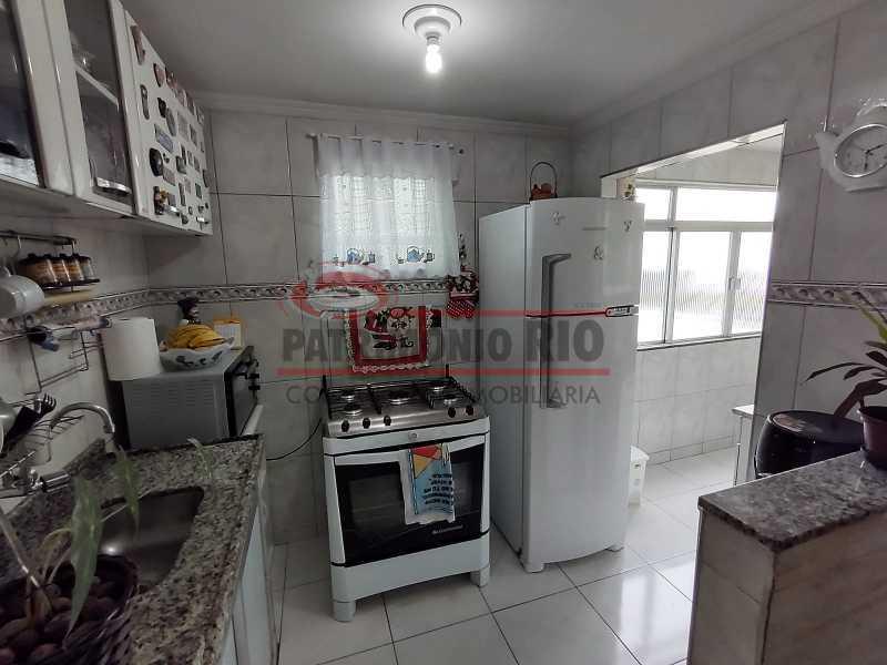 16. - Lindo Apartamento 2 quartos com vaga - Financia! - PAAP24515 - 18