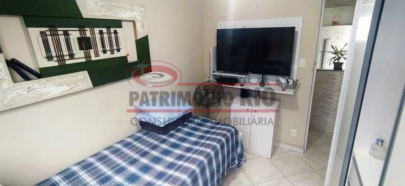 17 - Lindo Apartamento 2 quartos com vaga - Financia! - PAAP24515 - 14