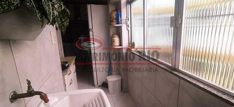 19 - Lindo Apartamento 2 quartos com vaga - Financia! - PAAP24515 - 21
