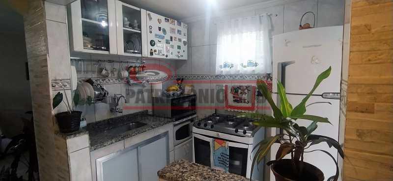 21 - Lindo Apartamento 2 quartos com vaga - Financia! - PAAP24515 - 19