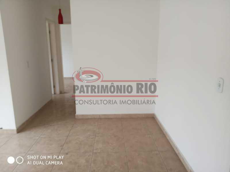 3.1. - Excelente Apartamento no Engenho da Rainha com varanda, 2 qts, 1 vaga e infra, aceitando financiamento e FGTS - PAAP24516 - 4
