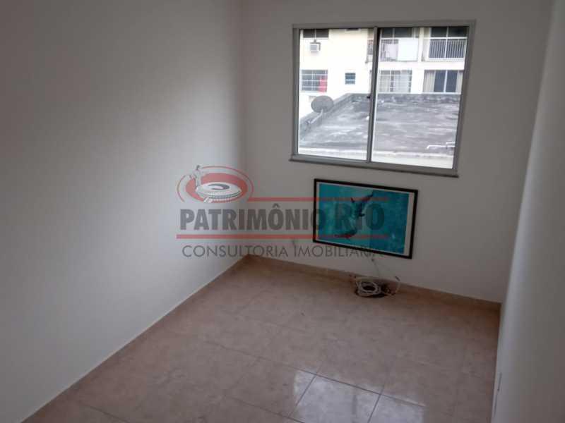 6. - Excelente Apartamento no Engenho da Rainha com varanda, 2 qts, 1 vaga e infra, aceitando financiamento e FGTS - PAAP24516 - 8