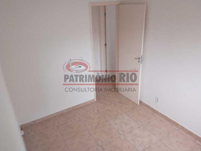 7. - Excelente Apartamento no Engenho da Rainha com varanda, 2 qts, 1 vaga e infra, aceitando financiamento e FGTS - PAAP24516 - 9