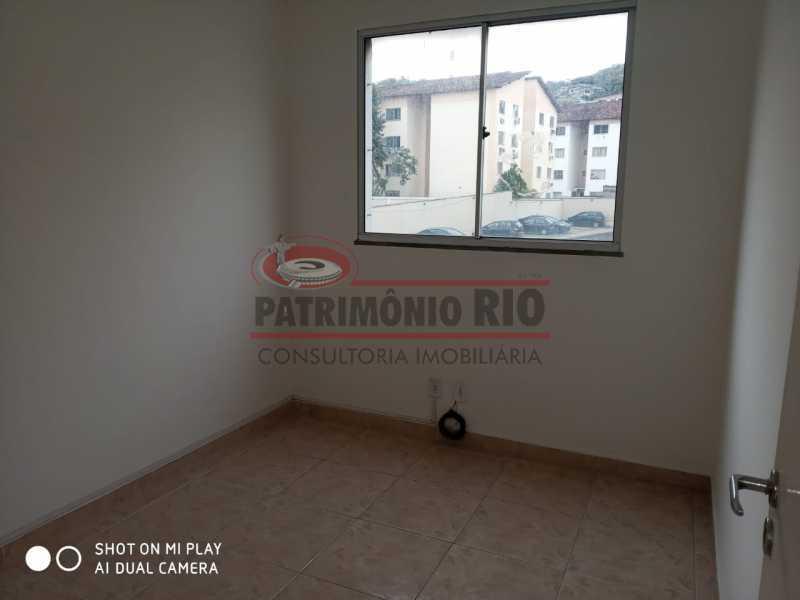 8. - Excelente Apartamento no Engenho da Rainha com varanda, 2 qts, 1 vaga e infra, aceitando financiamento e FGTS - PAAP24516 - 10