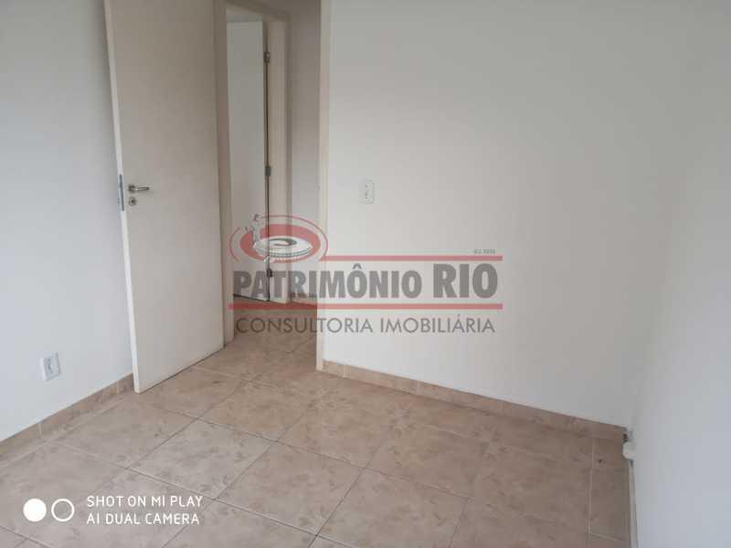 9. - Excelente Apartamento no Engenho da Rainha com varanda, 2 qts, 1 vaga e infra, aceitando financiamento e FGTS - PAAP24516 - 11