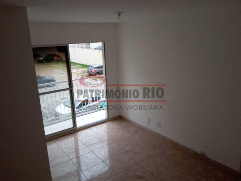 23. - Excelente Apartamento no Engenho da Rainha com varanda, 2 qts, 1 vaga e infra, aceitando financiamento e FGTS - PAAP24516 - 25