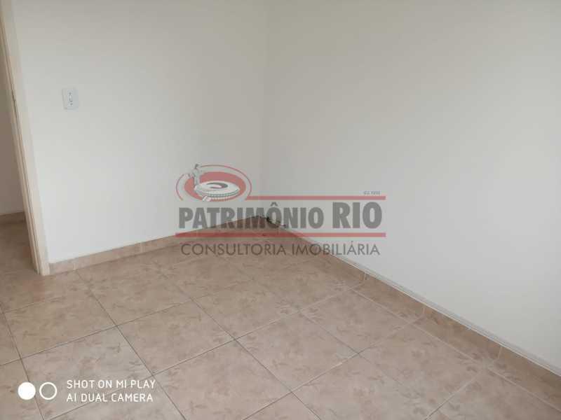 25. - Excelente Apartamento no Engenho da Rainha com varanda, 2 qts, 1 vaga e infra, aceitando financiamento e FGTS - PAAP24516 - 27