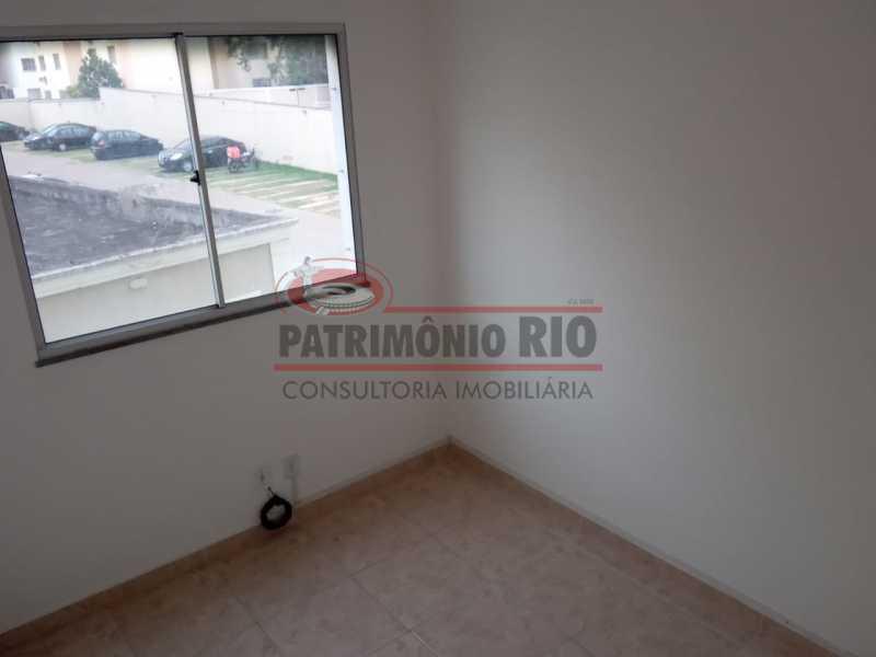 26. - Excelente Apartamento no Engenho da Rainha com varanda, 2 qts, 1 vaga e infra, aceitando financiamento e FGTS - PAAP24516 - 28