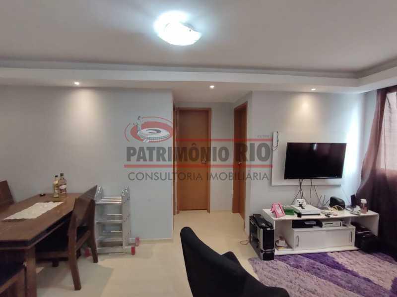 4 - Apartamento 2 quartos à venda Parada de Lucas, Rio de Janeiro - R$ 245.000 - PAAP24517 - 5