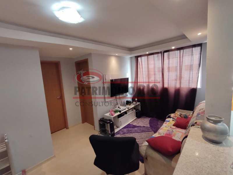 5 - Apartamento 2 quartos à venda Parada de Lucas, Rio de Janeiro - R$ 245.000 - PAAP24517 - 6