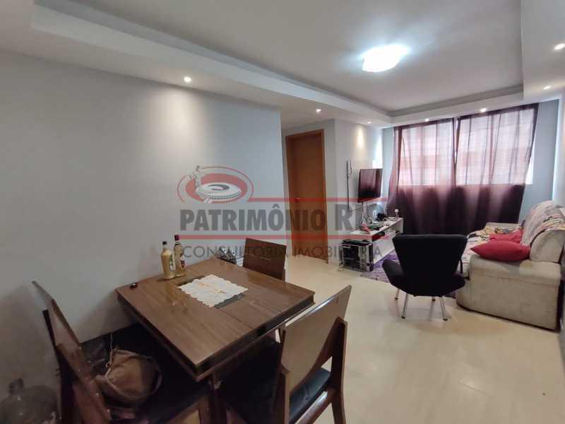 6 2 - Apartamento 2 quartos à venda Parada de Lucas, Rio de Janeiro - R$ 245.000 - PAAP24517 - 7