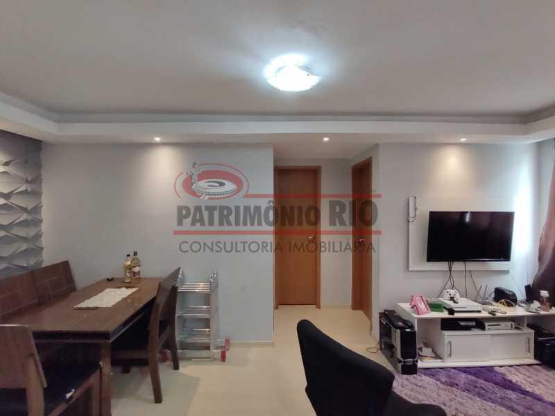 7 2 - Apartamento 2 quartos à venda Parada de Lucas, Rio de Janeiro - R$ 245.000 - PAAP24517 - 8