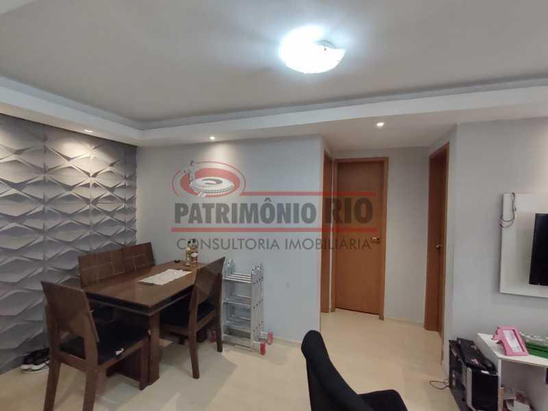 8 2 - Apartamento 2 quartos à venda Parada de Lucas, Rio de Janeiro - R$ 245.000 - PAAP24517 - 9