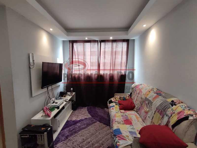 9 2 - Apartamento 2 quartos à venda Parada de Lucas, Rio de Janeiro - R$ 245.000 - PAAP24517 - 10