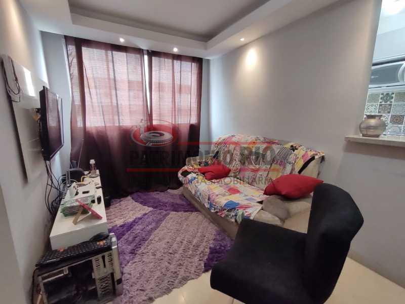 10 2 - Apartamento 2 quartos à venda Parada de Lucas, Rio de Janeiro - R$ 245.000 - PAAP24517 - 11