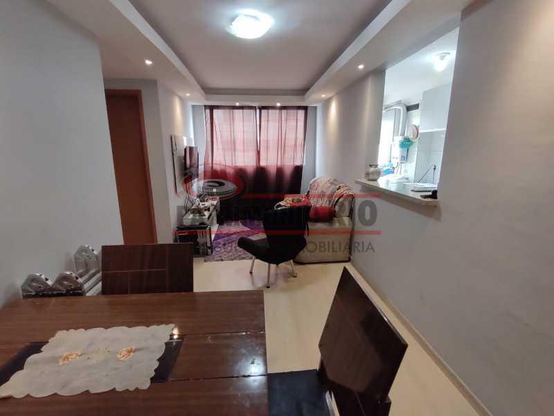 11 - Apartamento 2 quartos à venda Parada de Lucas, Rio de Janeiro - R$ 245.000 - PAAP24517 - 12