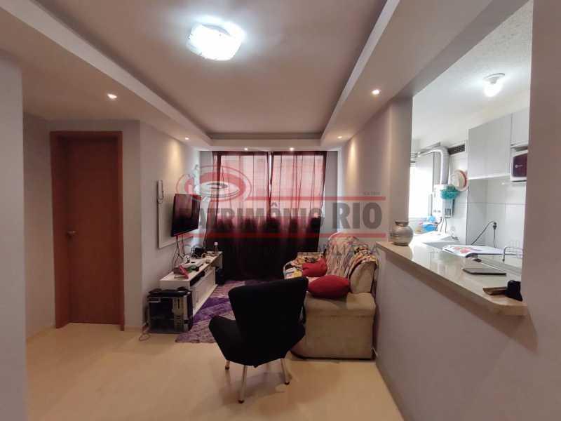 12 - Apartamento 2 quartos à venda Parada de Lucas, Rio de Janeiro - R$ 245.000 - PAAP24517 - 13