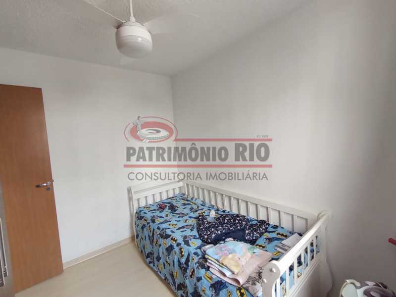 15 2 - Apartamento 2 quartos à venda Parada de Lucas, Rio de Janeiro - R$ 245.000 - PAAP24517 - 16