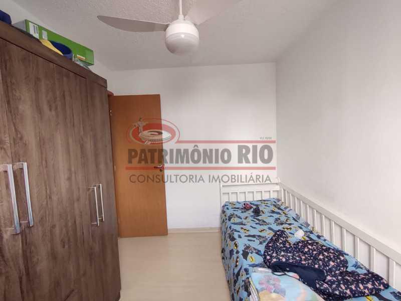 17 2 - Apartamento 2 quartos à venda Parada de Lucas, Rio de Janeiro - R$ 245.000 - PAAP24517 - 18