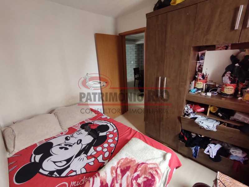 18 2 - Apartamento 2 quartos à venda Parada de Lucas, Rio de Janeiro - R$ 245.000 - PAAP24517 - 19