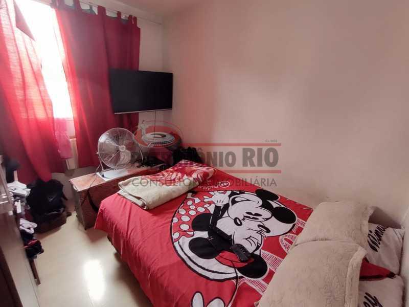 19 2 - Apartamento 2 quartos à venda Parada de Lucas, Rio de Janeiro - R$ 245.000 - PAAP24517 - 20