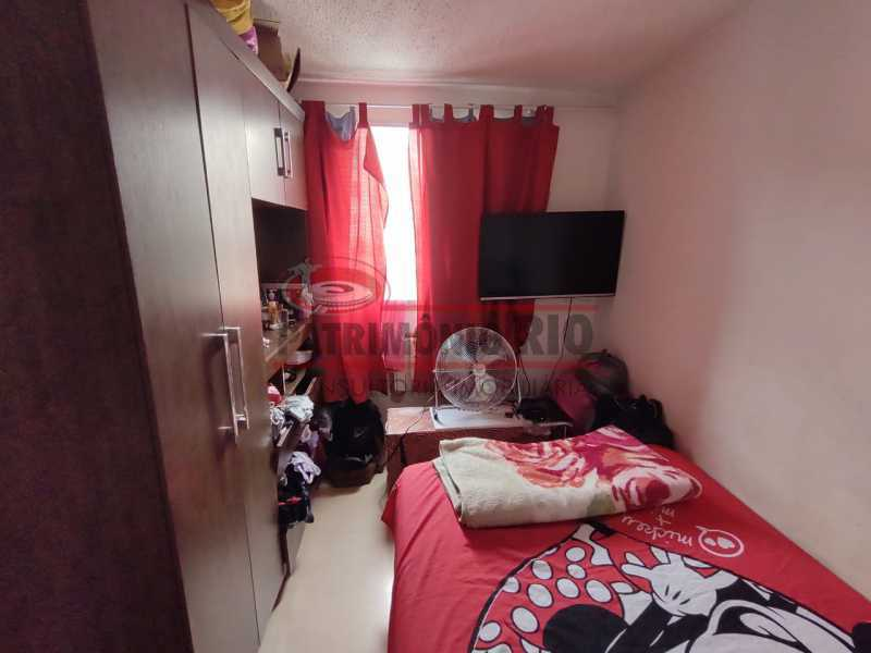 20 2 - Apartamento 2 quartos à venda Parada de Lucas, Rio de Janeiro - R$ 245.000 - PAAP24517 - 21