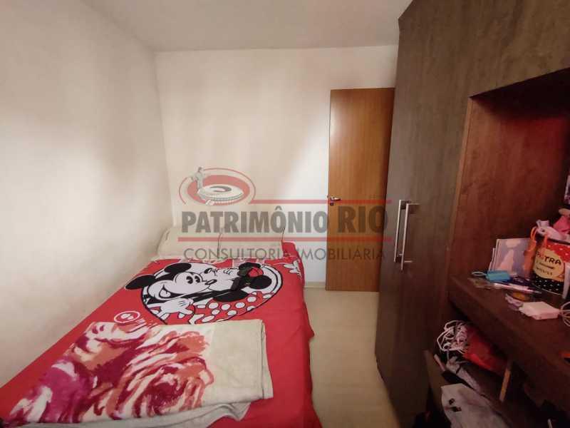 21 2 - Apartamento 2 quartos à venda Parada de Lucas, Rio de Janeiro - R$ 245.000 - PAAP24517 - 22