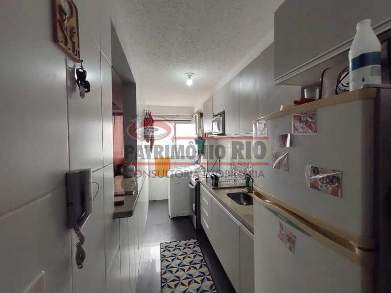 22 2 - Apartamento 2 quartos à venda Parada de Lucas, Rio de Janeiro - R$ 245.000 - PAAP24517 - 23