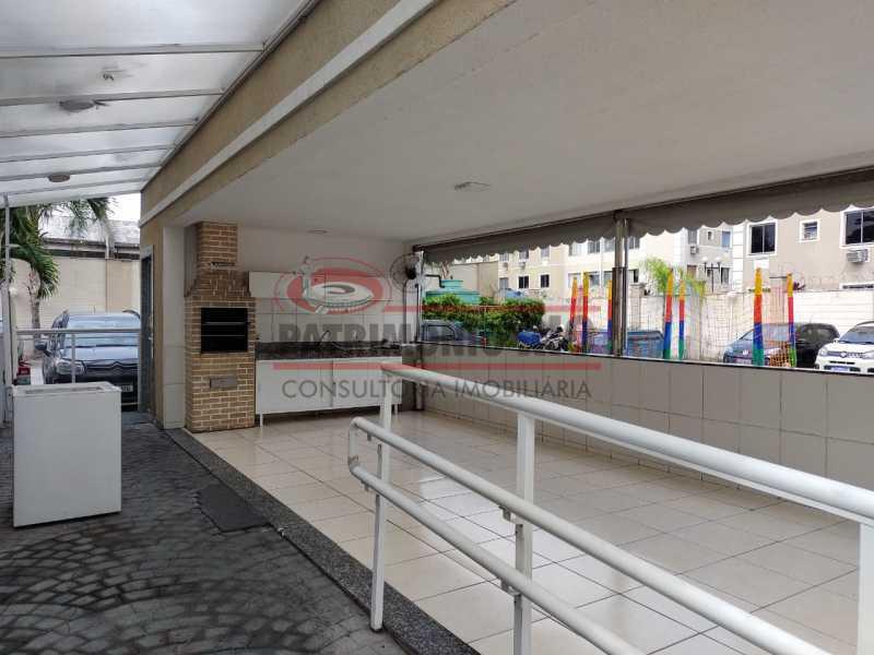 28 - Apartamento 2 quartos à venda Parada de Lucas, Rio de Janeiro - R$ 245.000 - PAAP24517 - 29