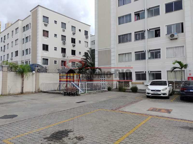 29 - Apartamento 2 quartos à venda Parada de Lucas, Rio de Janeiro - R$ 245.000 - PAAP24517 - 30